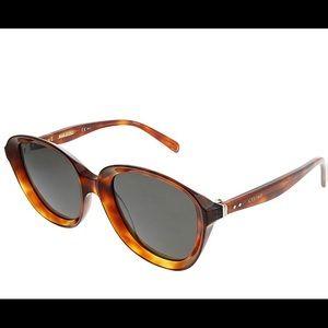 CELINE Women's Round 51mm Sunglasses